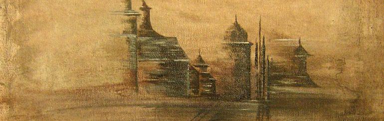 William Beckford – Vathek, die Versuchung des Kalifen