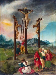 Kreuzigung Jesus Christus