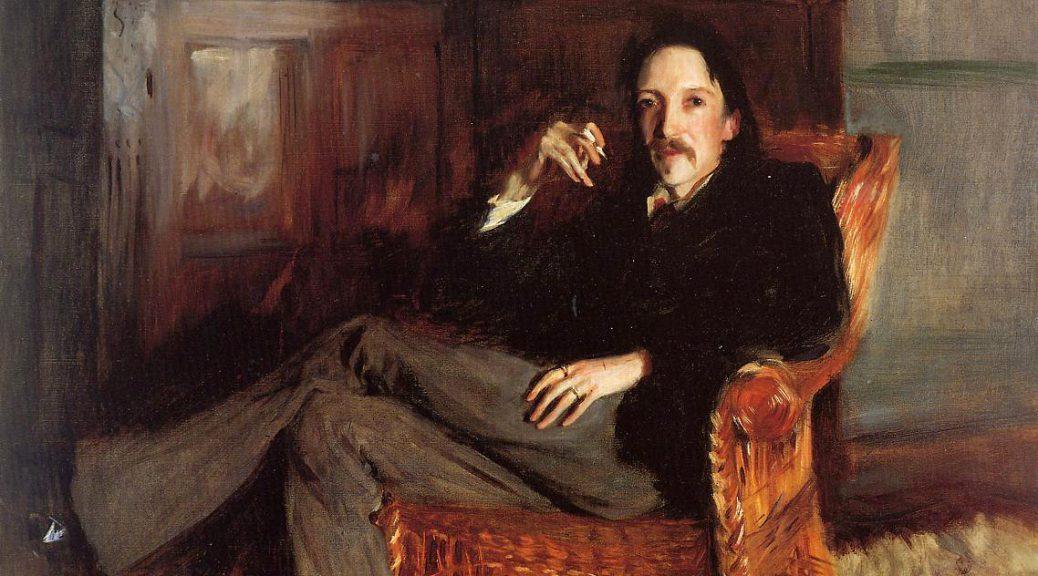 Robert Louis Stevenson - Die Geschichte vom Leichenräuber