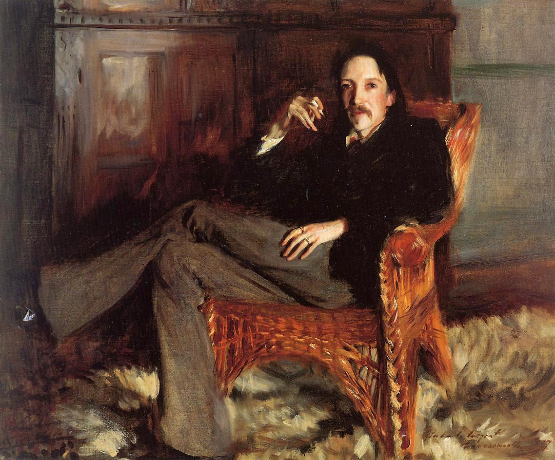 Robert Louis Stevenson – Die Geschichte vom Leichenräuber