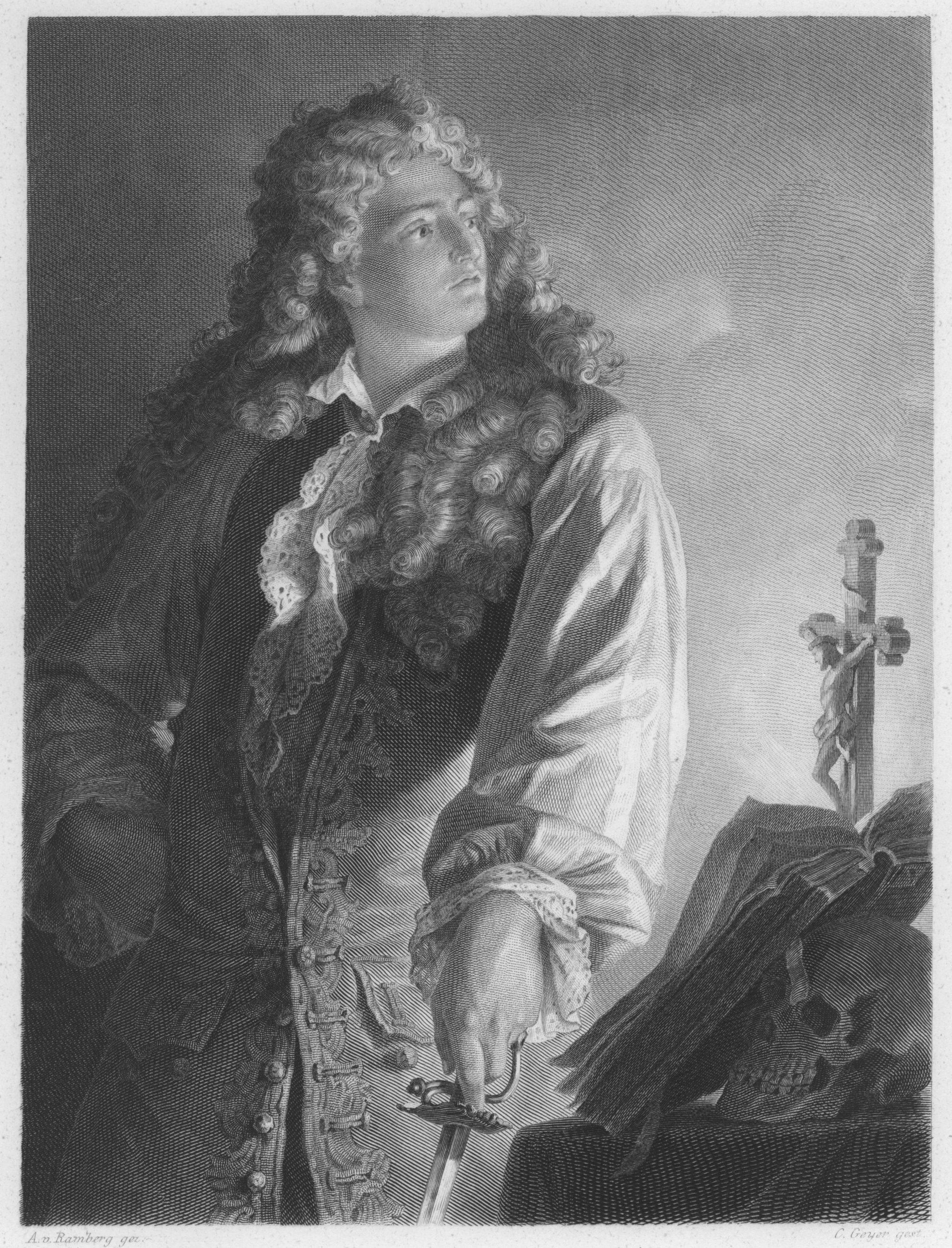 Der Geisterseher – Schillers unvollendetes Werk