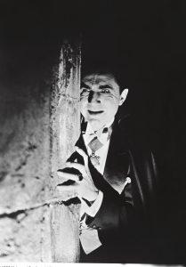Bela Lugosi - Als Dracula verbreitet er Schrecken