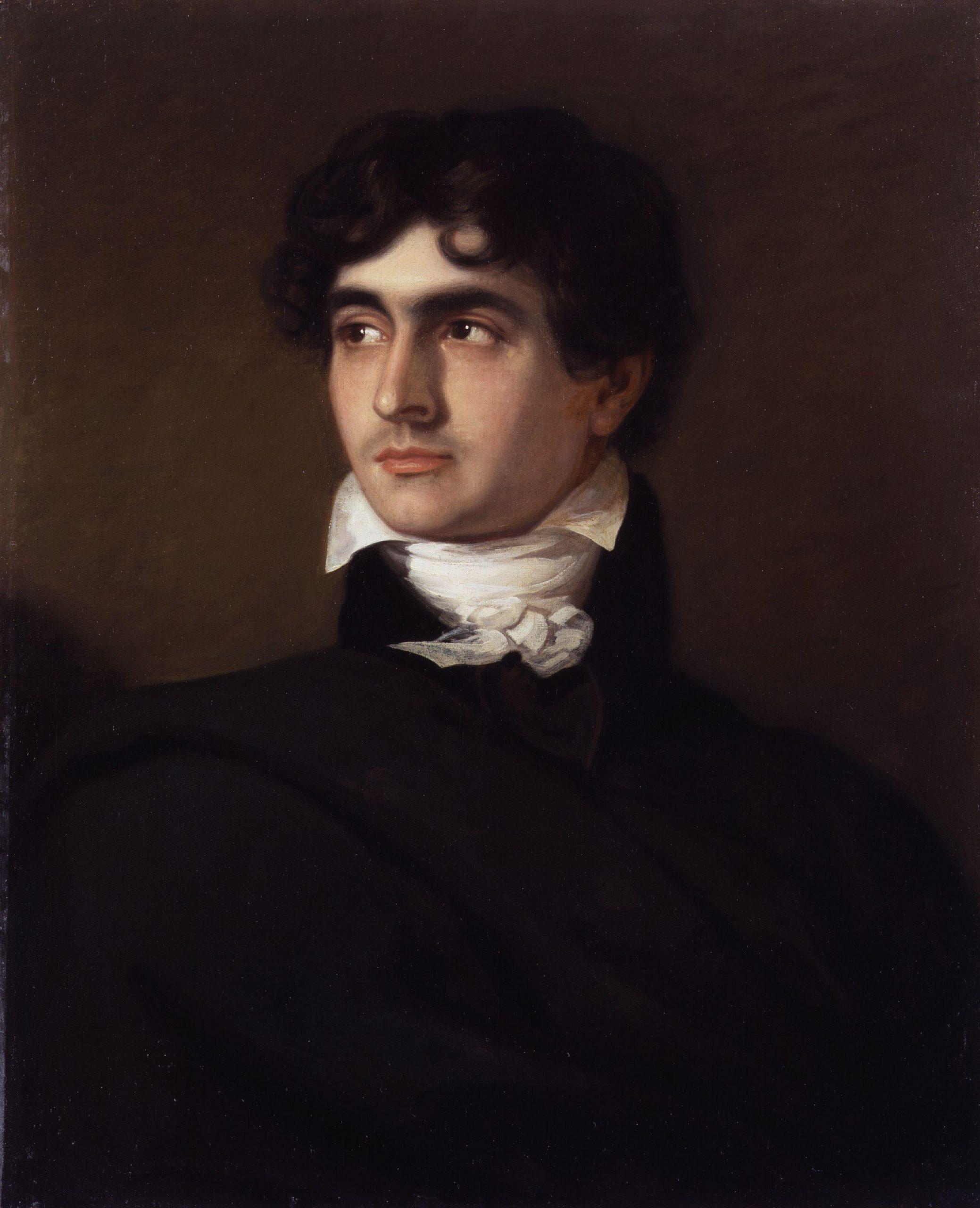 John Polidori - Autor von Der Vampyr
