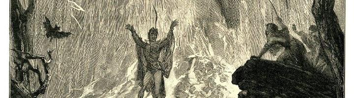 Bram Stoker – Wer war die Inspiration für Dracula?