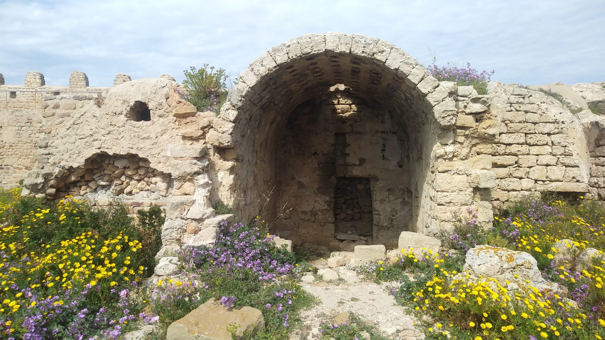 Eine Liebe aus dem Grab