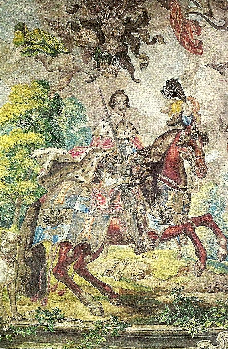 Leonhard II. von Taxis