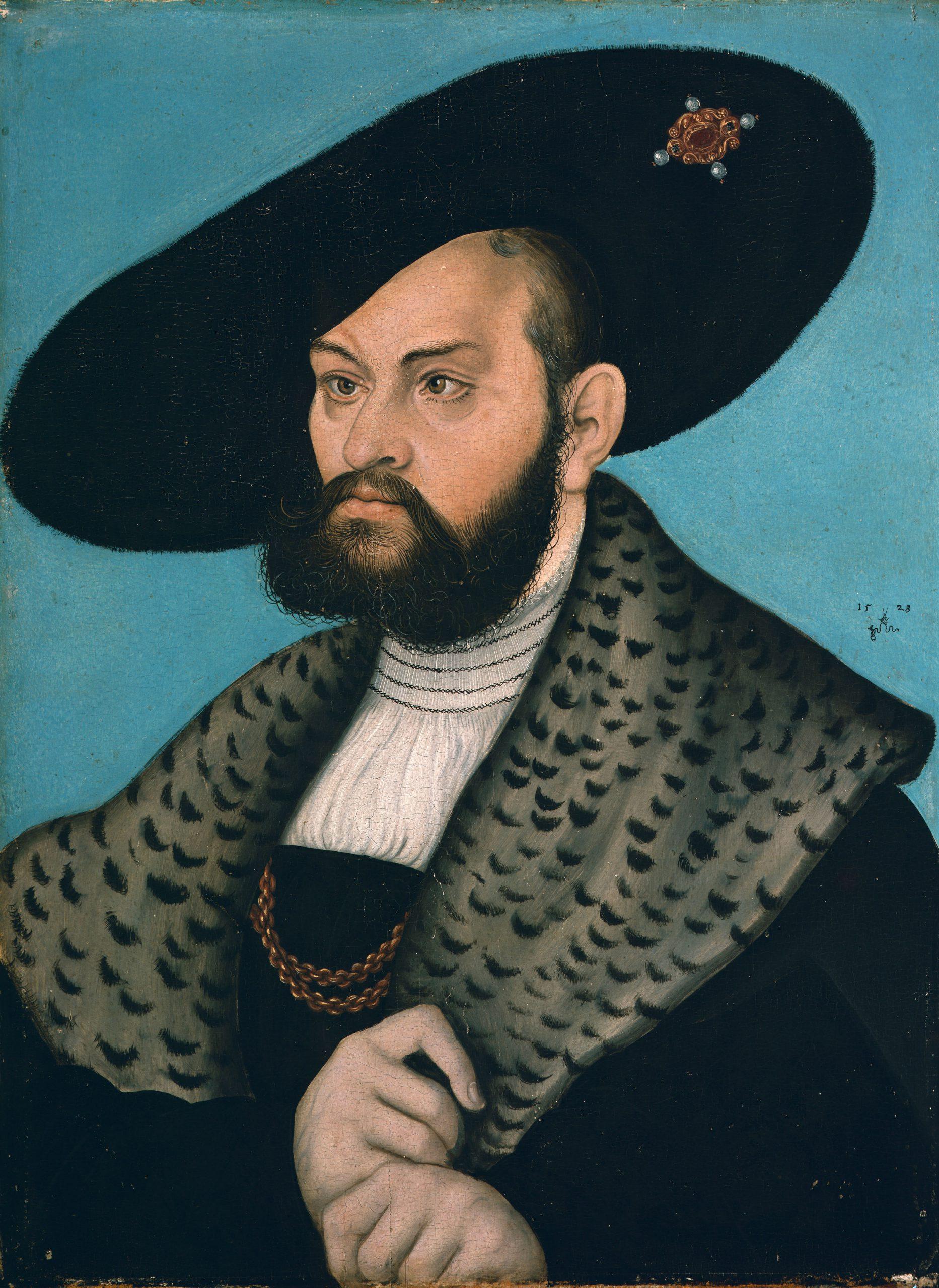 Herzog Albrecht von Preußen